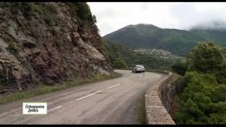 Documentaire Echappées belles – Corse : île de beautés