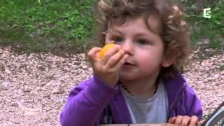 Documentaire Échappées belles – Les trésors du Lot