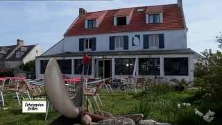 Documentaire Echappées belles – De Belle-Ile à Ouessant, les îles du Ponan