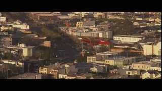 Documentaire Echappées belles – San Francisco