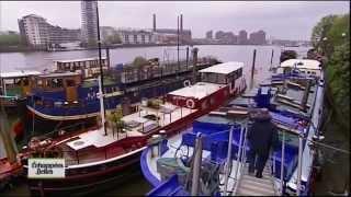 Documentaire Echappées belles – Londres
