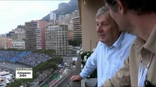 Documentaire Echappées belles – Côte d'Azur, l'échappée bleue