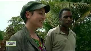Documentaire Echappées belles – Nouvelle Calédonie 2