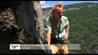 Documentaire Echappées belles – Cartes postales du Lubéron