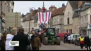 Documentaire Echappées belles – La Bourgogne, sans modération