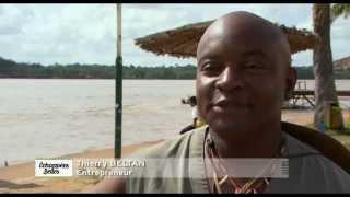 Documentaire Échappées belles – Guyane, planète nature