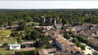 Documentaire Echappées belles – Au fil de la Garonne