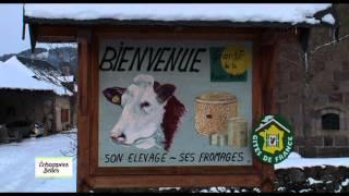 Documentaire Echappees belles – L'Auvergne, terre de passions