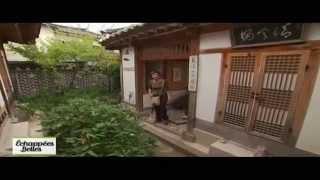 Documentaire Echappées belles – Corée du Sud