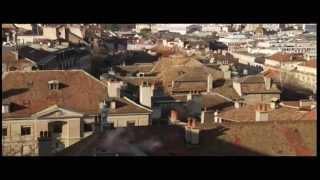 Documentaire Echappées belles – Suisse