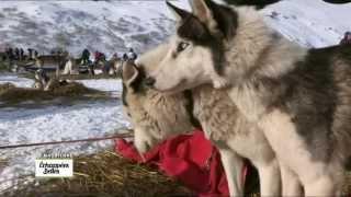 Documentaire Echappées belles – La vallée de la Maurienne