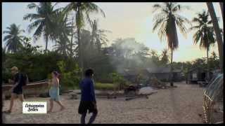 Documentaire Echappées belles – Côtes d'Armor : pays de la mer