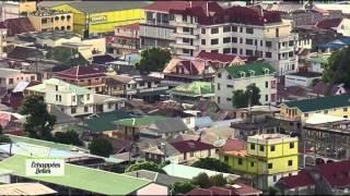 Documentaire Echappées belles – Caraïbes