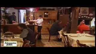 Documentaire Echappées belles – Chamonix