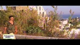 Documentaire Echappées belles – Croisière Cyclades