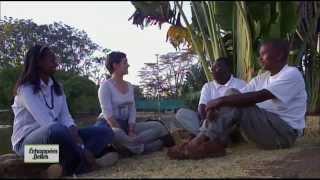 Documentaire Echappées belles – Kenya