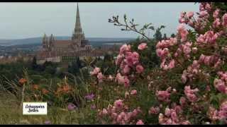 Documentaire Echappées belles – Bourgogne,  des châteaux aux vignobles