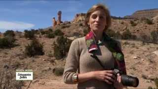 Documentaire Echappées belles – Nouveau-Mexique, un décor de cinéma