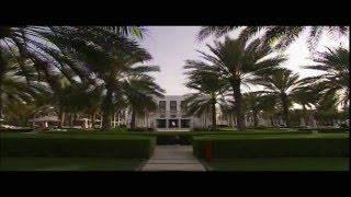 Documentaire Échappées belles – Oman