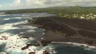 Documentaire Voyage aux Amériques – Hawaï, les volcans source de vie
