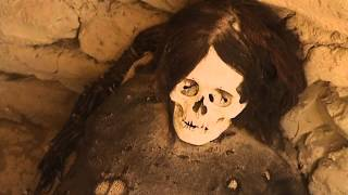 Documentaire C'est pas sorcier – Pérou, au cœur de l'empire Inca