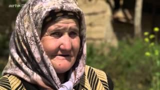 Documentaire Les noix, le trésor du Kirghizstan