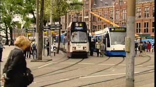 Documentaire C'est pas sorcier – Transports en commun, quand la ville change d'air