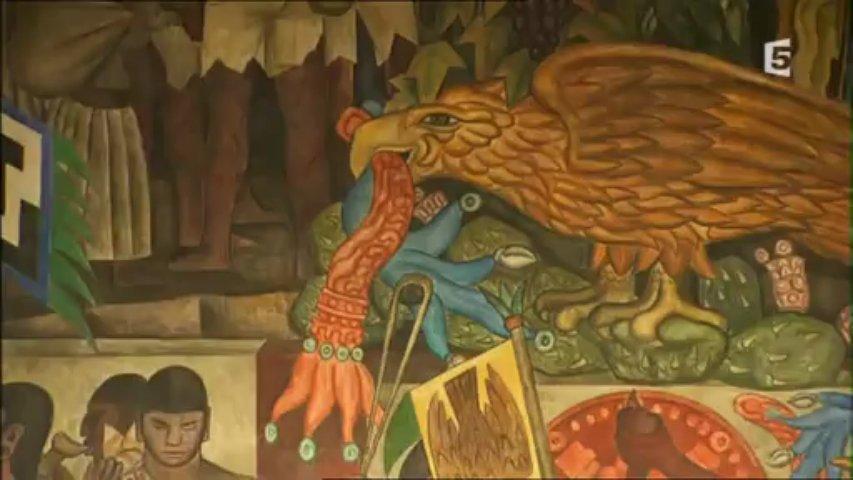 Documentaire Planete Insolite – A travers l'histoire du Mexique