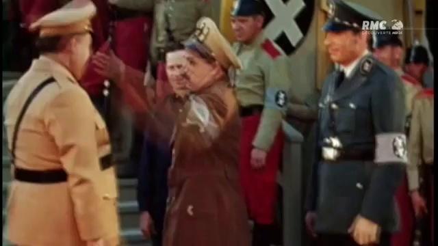 Documentaire Amour haine et propagande, 1939-1940 : précher la guerre