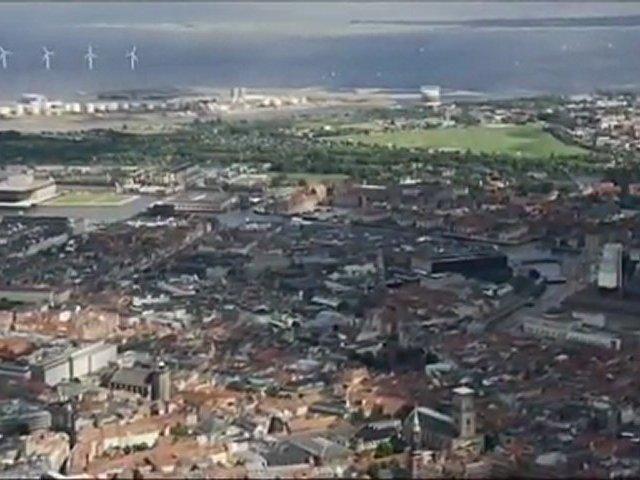 Documentaire Vues d'en haut – Au pays des vikings, le Danemark