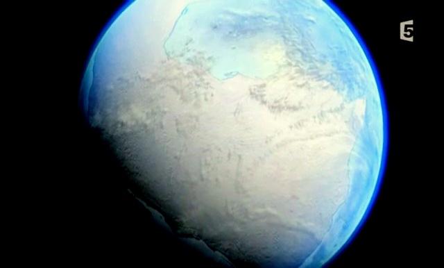 Documentaire Catastrophes – 02 – Planète givrée
