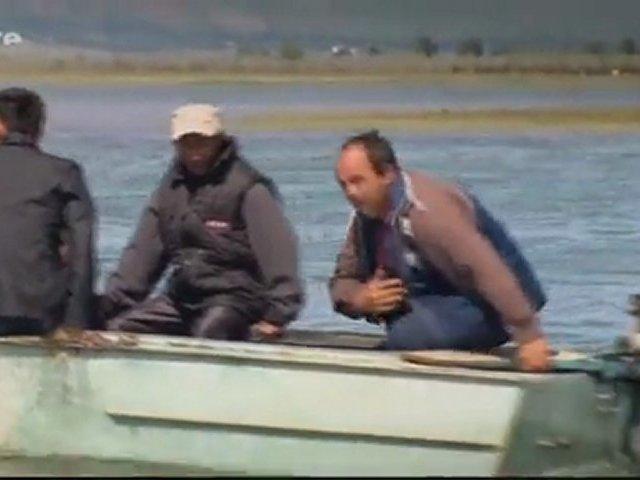 Documentaire Ces lacs qui tutoient le ciel – Yssyk-Köl de Kirghizistan