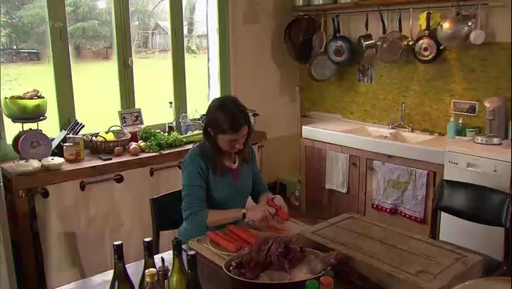 Documentaire Cuisines des terroirs – La Sologne