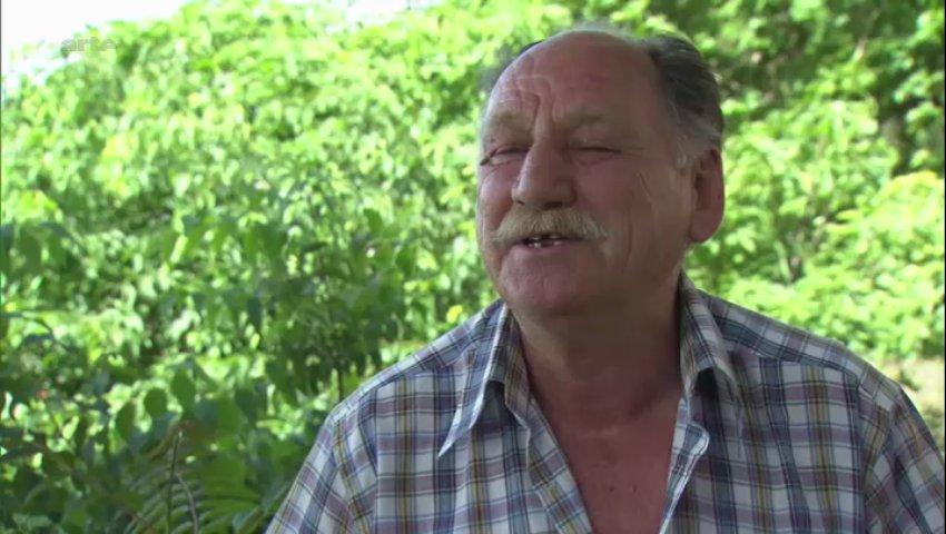 Documentaire Cuisines des terroirs – La Thessalie