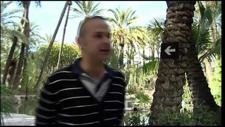 Documentaire Escapade gourmande – Espagne