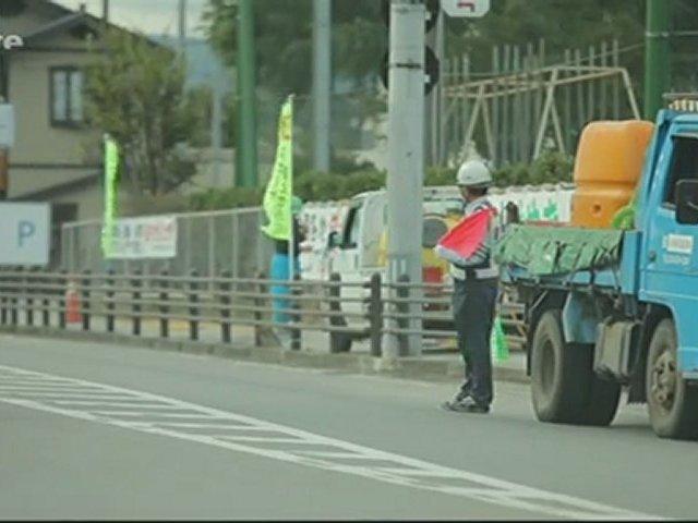 Documentaire Xenius – Fukushima, quelles conséquences pour l'environnement ?