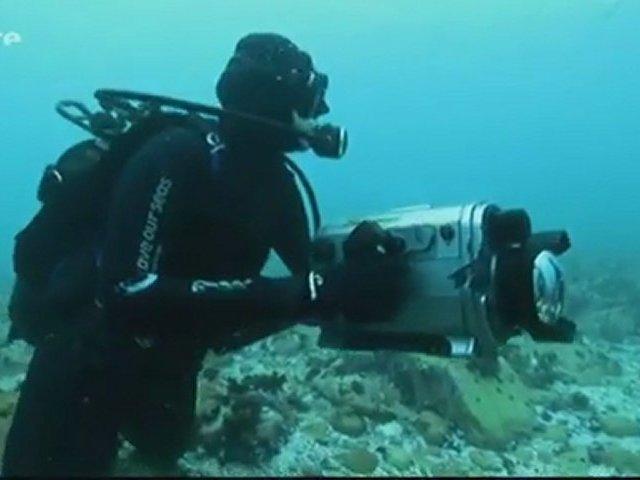 Documentaire Grande histoire des océans (2/3)