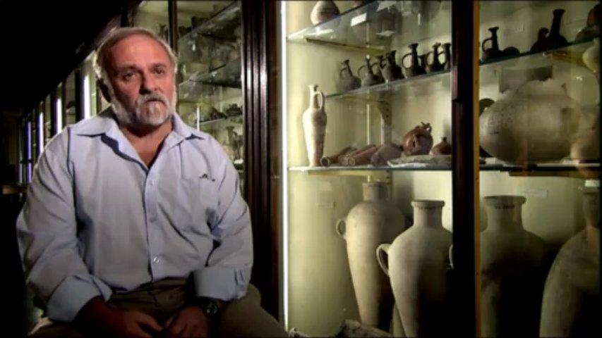 Documentaire Histoire classée – Cléopâtre