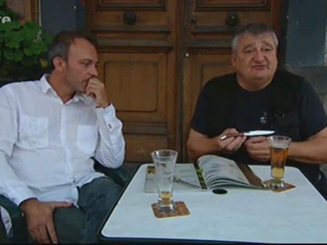 Documentaire L'Auvergne – La guerre des couteaux