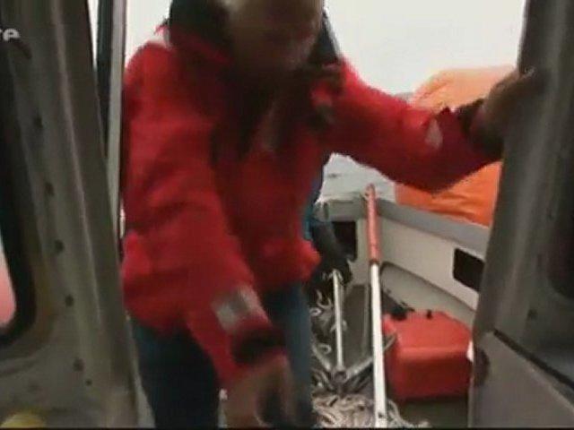 Documentaire La Suède et ses voiliers d'exception