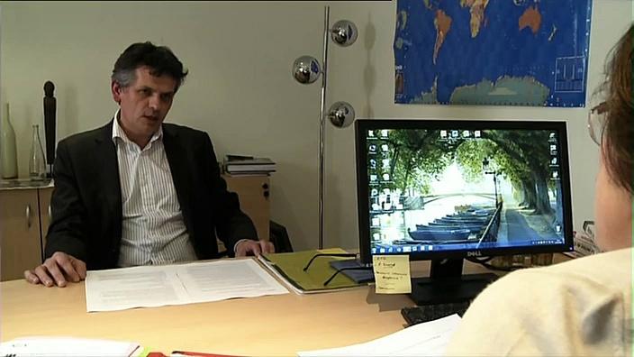 Documentaire La lutte des cadres