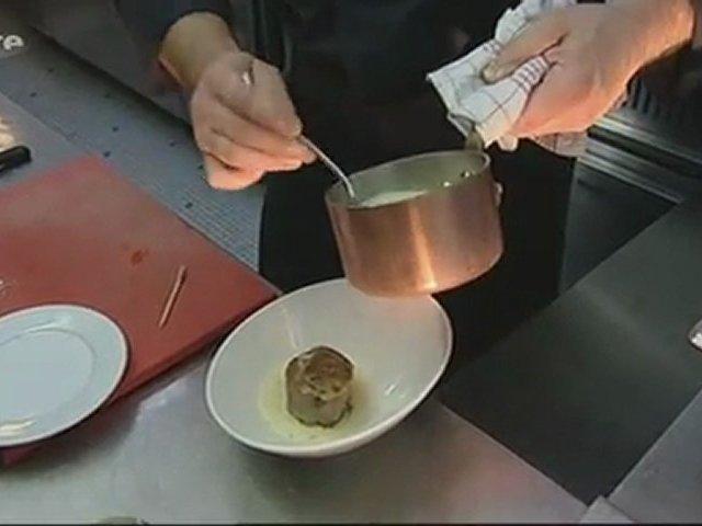 Documentaire La moutarde, du piquant dans nos assiettes