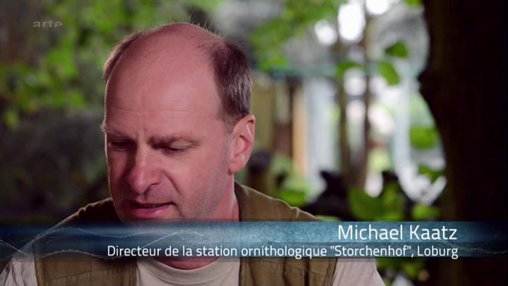 Documentaire La planète en ligne de mire