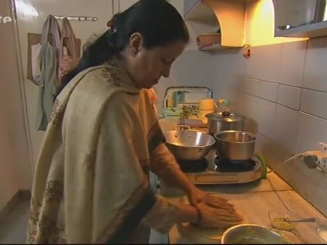 Documentaire Le curry