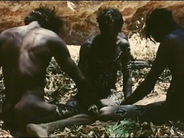 Documentaire Le rêve brisé des aborigènes