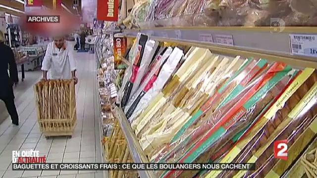 Documentaire Les petits secrets des rois de la galette (2/2)