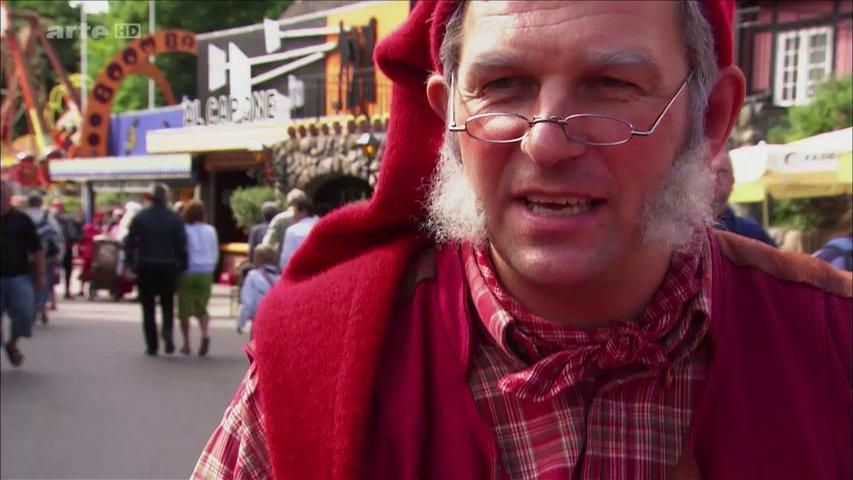 Documentaire Les pères Noël du monde
