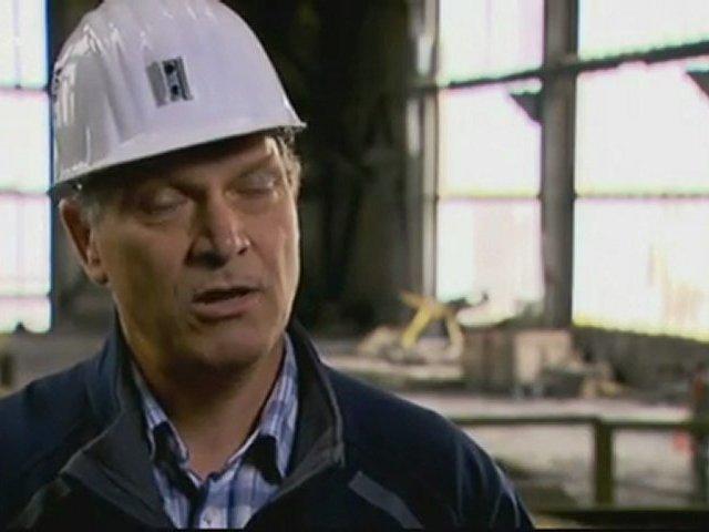 Documentaire Lohberg – Renaissance d'une mine