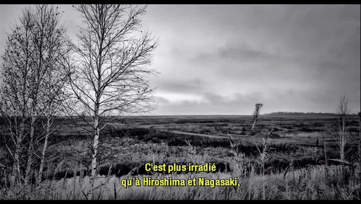 Documentaire Métamorphoses (1/2)