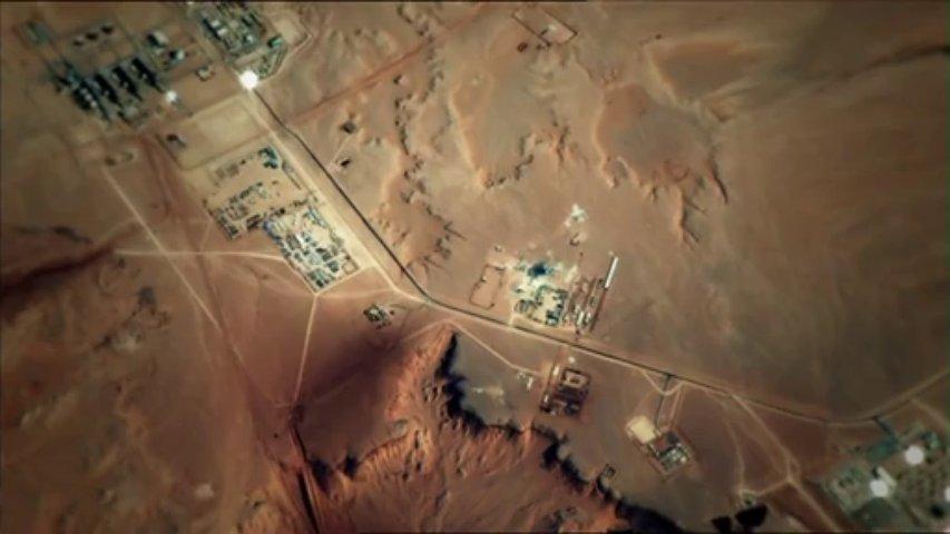 Documentaire Prise d'otages au Sahara